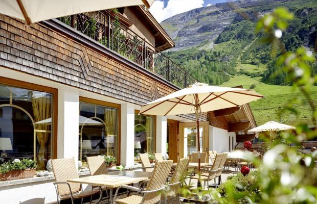 фотографии отеля Hotel Berghof Crystal Spa & Sports изображение №55