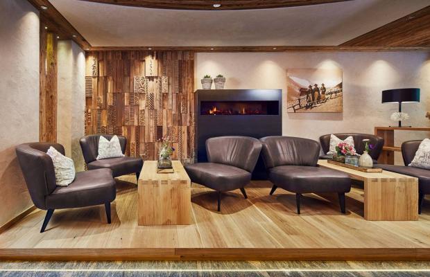 фото Hotel Berghof Crystal Spa & Sports изображение №18