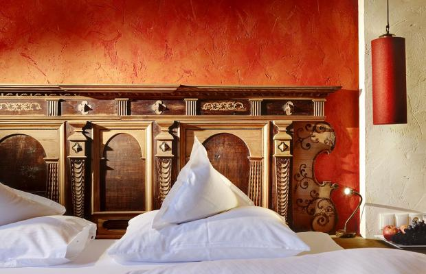 фото Hotel Berghof Crystal Spa & Sports изображение №10