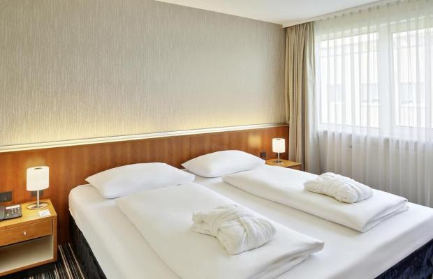 фотографии отеля Austria Trend Hotel Bosei изображение №27