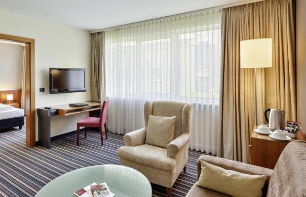 фото отеля Austria Trend Hotel Bosei изображение №25
