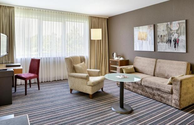 фотографии Austria Trend Hotel Bosei изображение №24