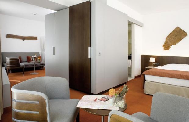 фото отеля Austria Trend Hotel Europa Wien изображение №21