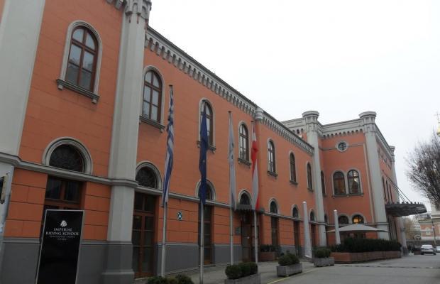 фото отеля The Imperial Riding School Renaissance изображение №1