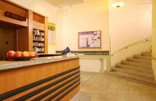 фотографии отеля Zipser изображение №23