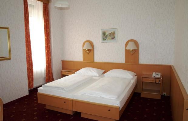 фото отеля Admiral изображение №17