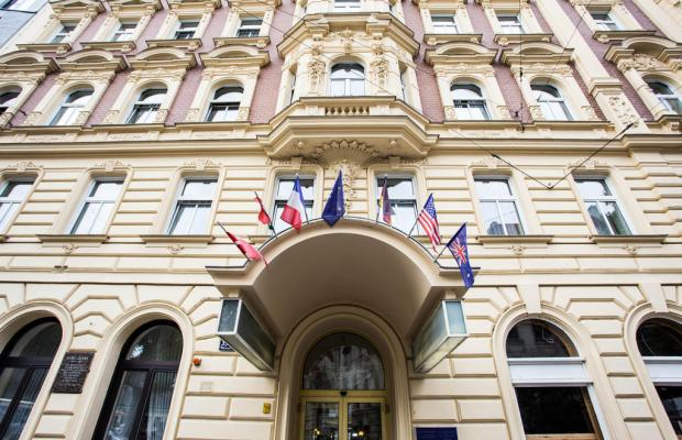 фотографии отеля Atlanta изображение №3