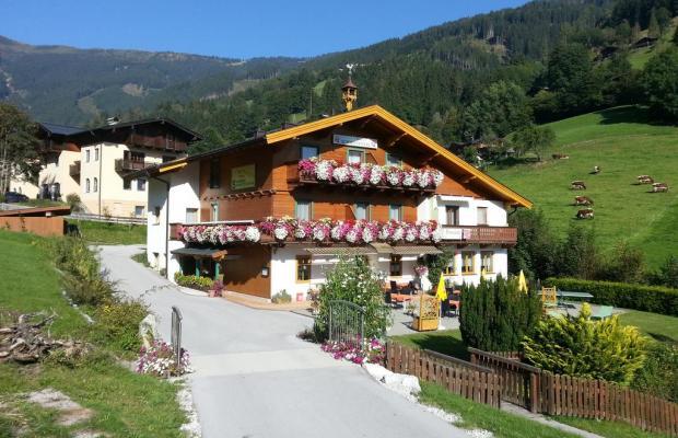 фото отеля Pension Schmittental изображение №29