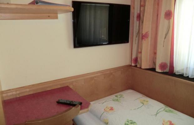 фотографии отеля Gasthof Tauernstuberl изображение №27