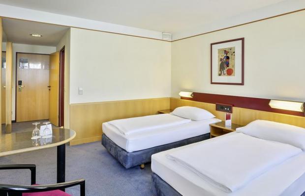 фото отеля Austria Trend Hotel Lassalle изображение №33