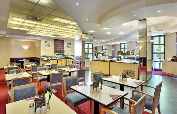 фотографии Austria Trend Hotel Lassalle изображение №16