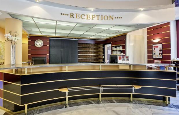 фото Austria Trend Hotel Lassalle изображение №10