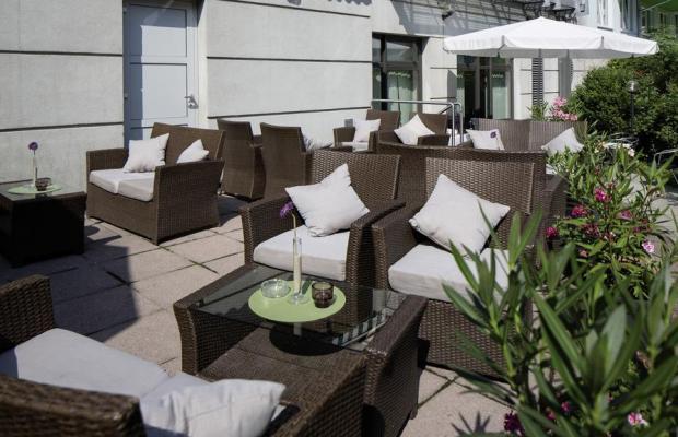фотографии Austria Trend Hotel Lassalle изображение №4
