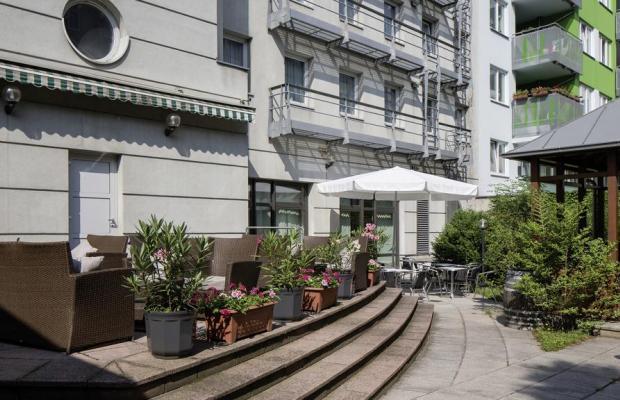 фотографии отеля Austria Trend Hotel Lassalle изображение №3