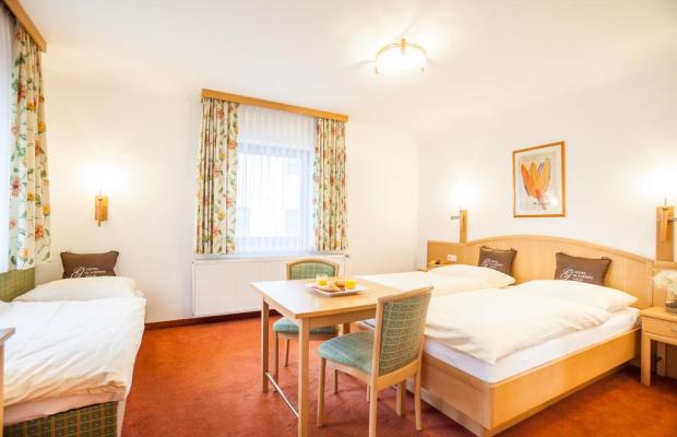 фото отеля Hotel Glasererhaus изображение №5
