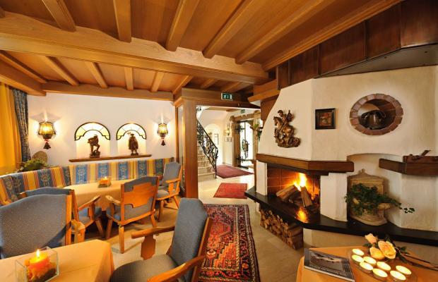 фотографии Hotel Garni Glockenstuhl изображение №36