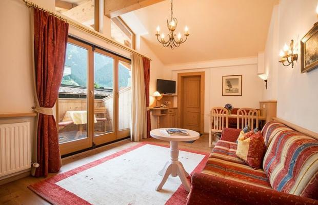 фото отеля Hotel Garni Glockenstuhl изображение №5