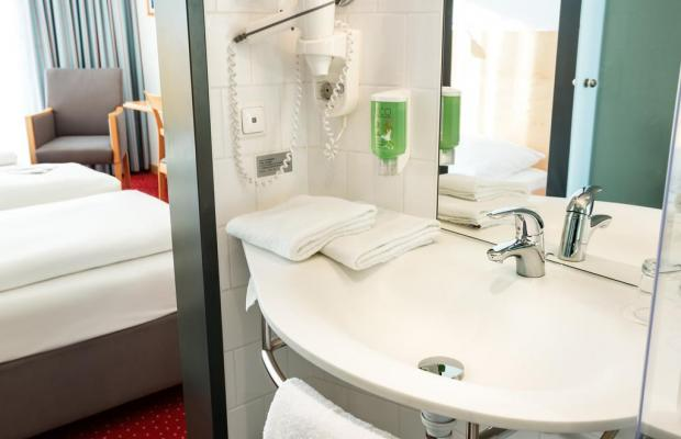 фотографии Austria Trend Hotel Messe Prater изображение №24