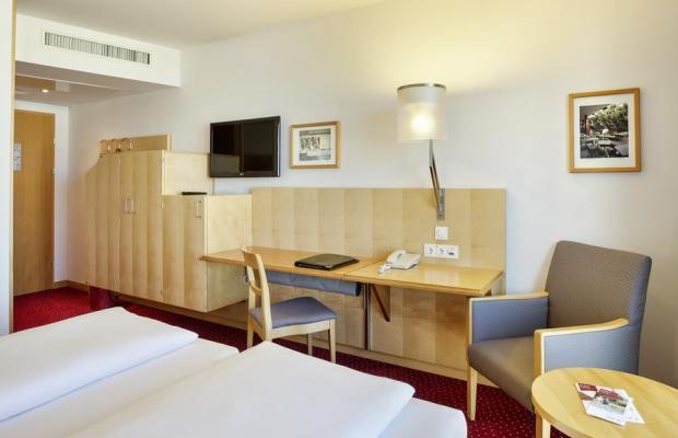 фотографии отеля Austria Trend Hotel Messe Prater изображение №15