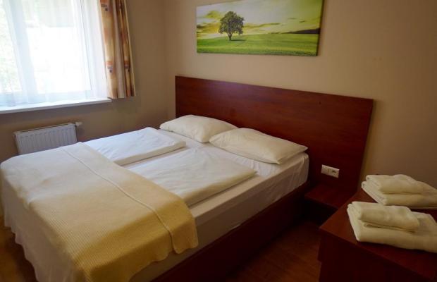 фотографии отеля Alpensee (ex. Grinzing) изображение №11