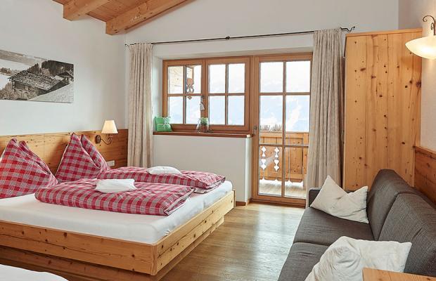 фотографии отеля Jausenstation Pfefferbauer изображение №3