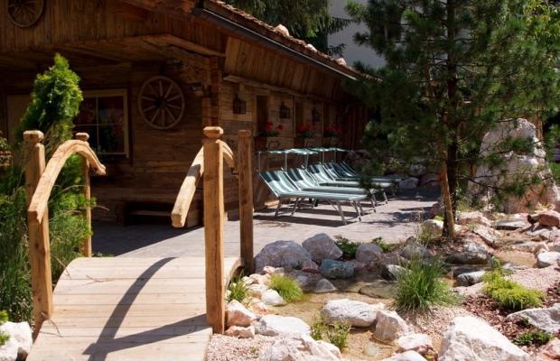 фото отеля Hotel Pramstraller изображение №9