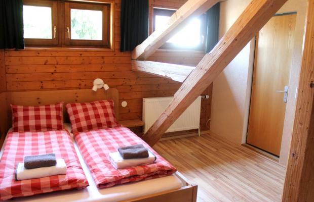 фотографии отеля Pension Gudrun изображение №7