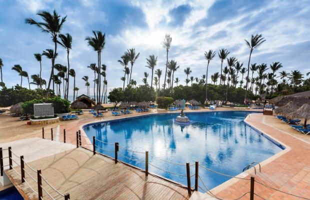 фотографии отеля Grand Sirenis Punta Cana Resort Casino & Aquagames (ex. Sirenis Tropical/Cocota) изображение №27