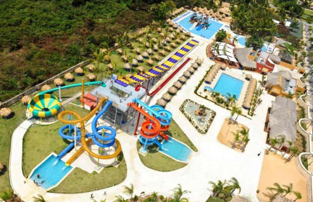 фото Grand Sirenis Punta Cana Resort Casino & Aquagames (ex. Sirenis Tropical/Cocota) изображение №26