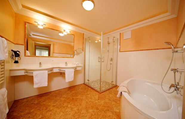 фото Nationalparkhotel Klockerhaus изображение №6