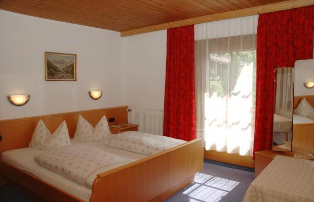 фото отеля Fichtenheim изображение №5