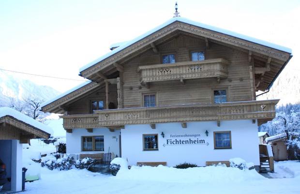 фото отеля Fichtenheim изображение №1