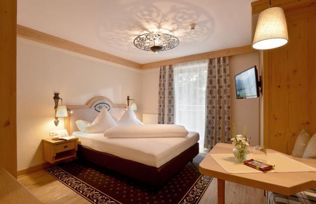 фотографии отеля Alpenhotel Kramerwirt изображение №3