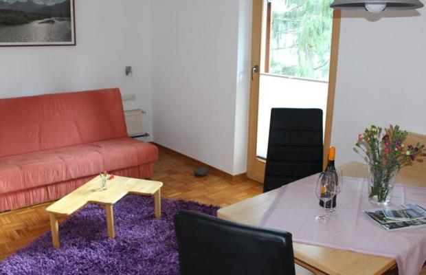 фотографии отеля Haus Christophorus (ex. Kroell Franziska APT) изображение №23