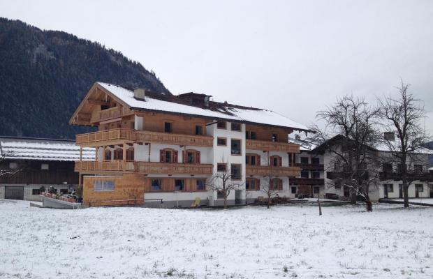 фотографии отеля Landhaus Kumbichl изображение №7