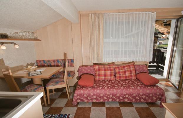 фотографии отеля Schaubensteiner изображение №11