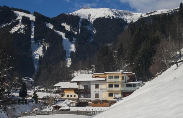 фото отеля Schaubensteiner изображение №5