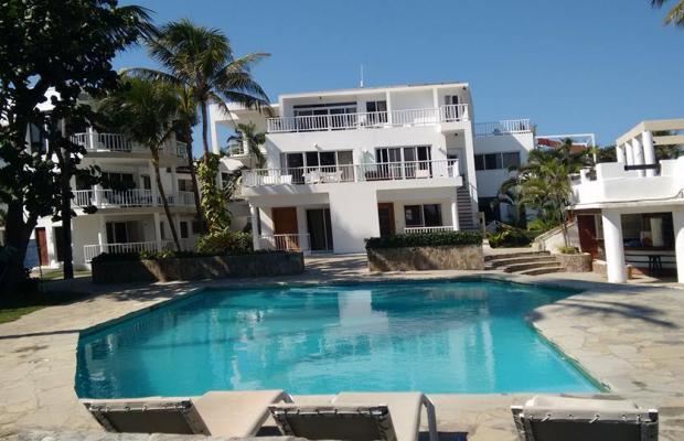 фото отеля Kite Beach Hotel изображение №1