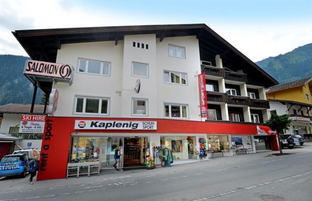 фото отеля Kaplenig изображение №9
