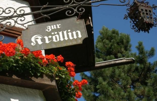 фотографии Landhaus Zur Kroellin изображение №4