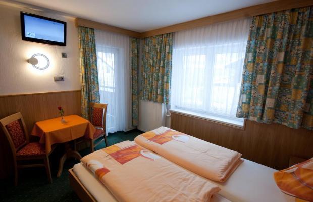 фотографии отеля Pension Mullauer  изображение №35