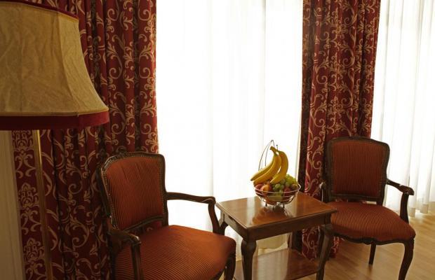 фото отеля Domizil изображение №21