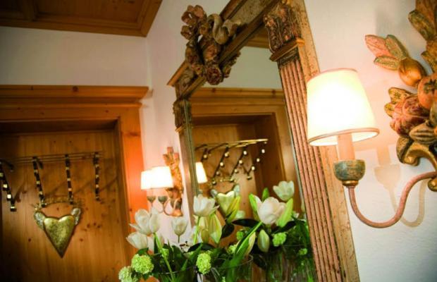 фото отеля Hotel Garni Magdalena изображение №13