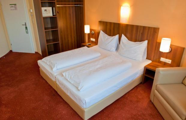 фото отеля Hotel Hahn изображение №17