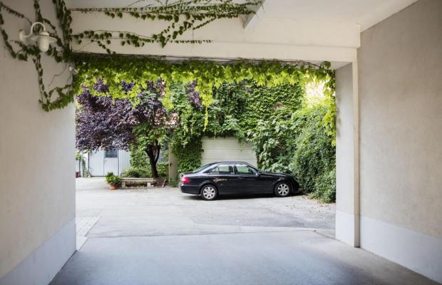 фото отеля Hotel Hahn изображение №9