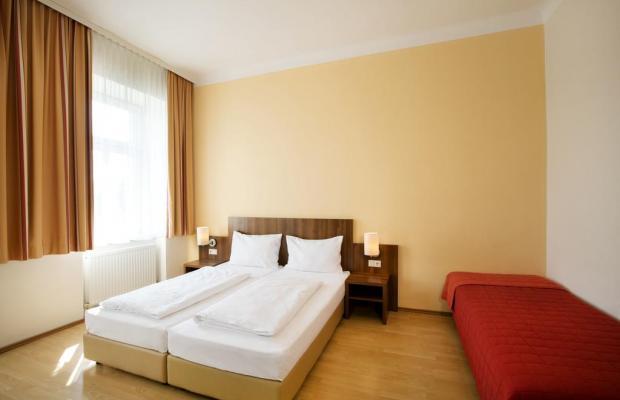 фото отеля Hotel Hahn изображение №5