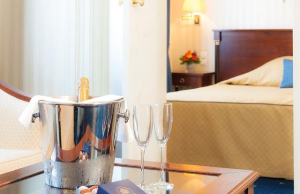 фотографии Hotel Ambassador изображение №60