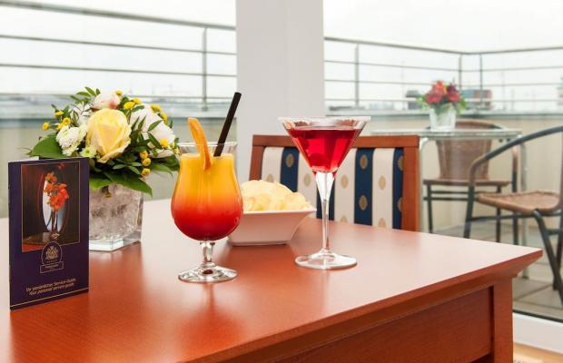 фотографии Hotel Ambassador изображение №32