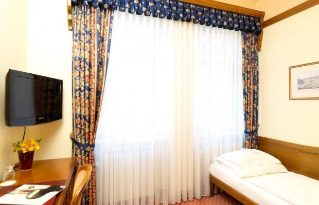 фото отеля Hotel City Central изображение №9