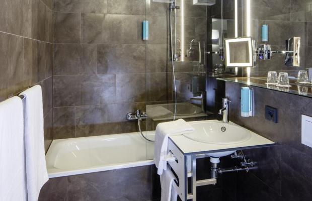 фотографии отеля Austria Trend Hotel Beim Theresianum  изображение №15